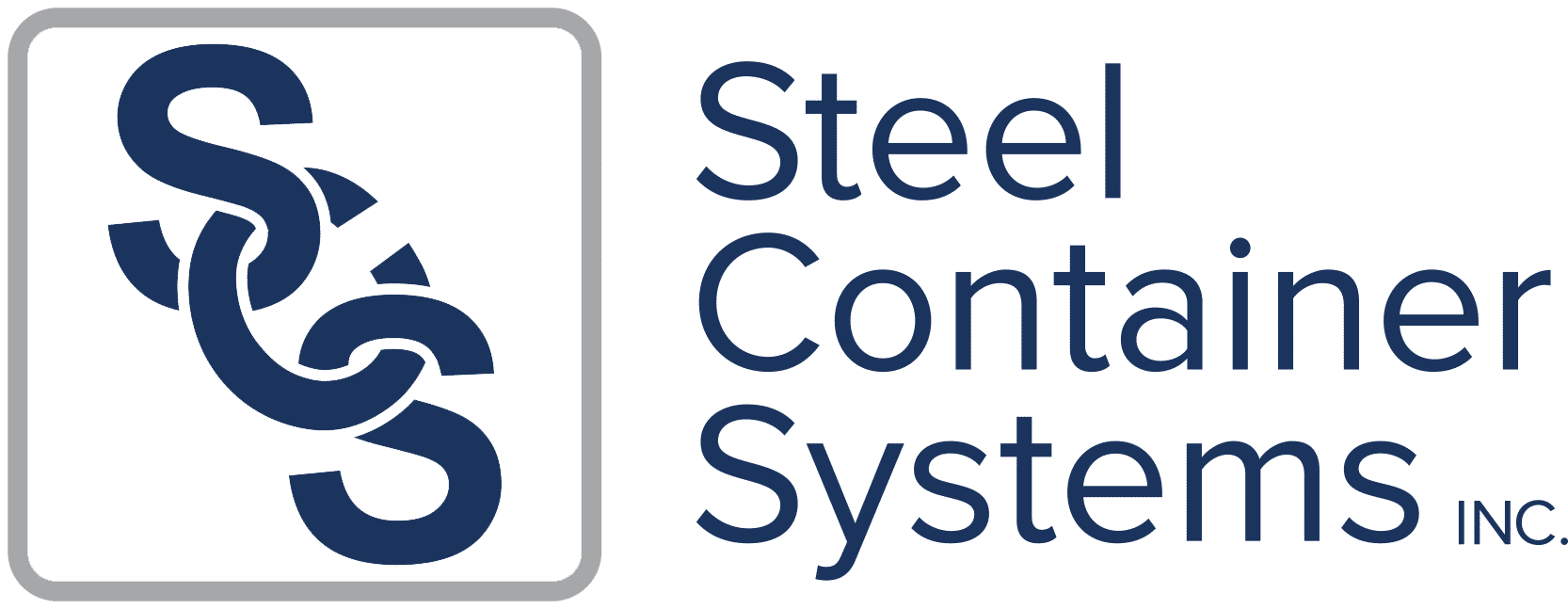 Steel Container Systems Inc.